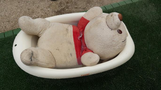 プーの垢 pooh's dirt